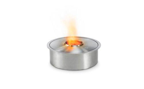 EcoSmart Fire Ethanol Brenner AB3 mit Glas - Lager