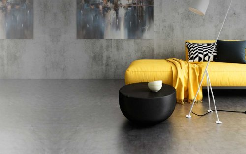 Blinde Design Coffee Table CIRC M1