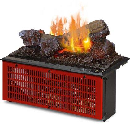 The Flame EFFEKTBRENNER HIP WOOD SMALL