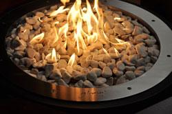 Glammfire Feuerstelle Zarzuela Gas