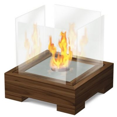 The Flame QUADRO
