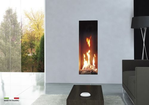 Italkero gas fireplace Roma 50