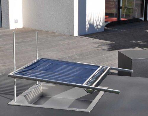 Foyer Layout Java : Designer outdoor grill aus frankreich mod java