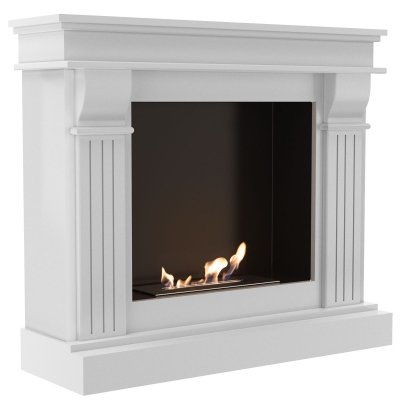 Bioethanol fireplace AUGUST