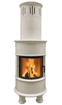 Royal Nosta Tiled Stove Anisha