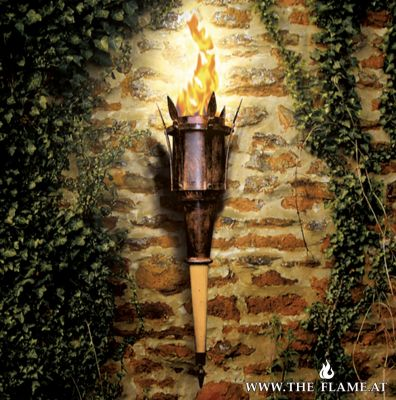 The Flame ARTIS-WAND