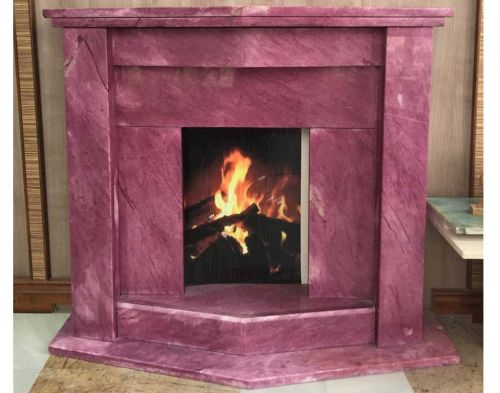 Fireplace surround DONZAS
