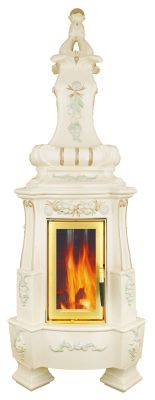 Royal Nosta Tiled Stove David