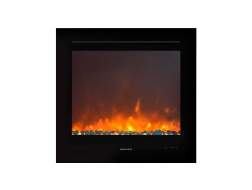 Electric In Wall Fireplace TRIVERO 70