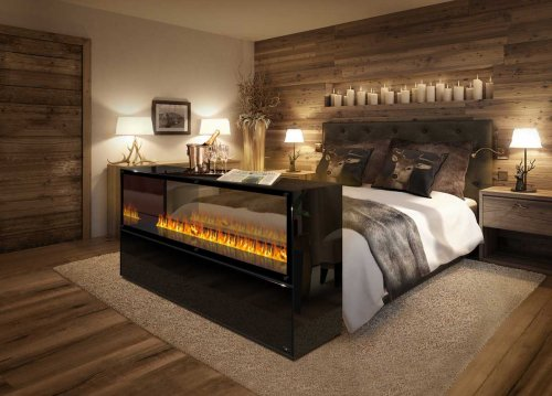 The Flame SIDEBOARD 180