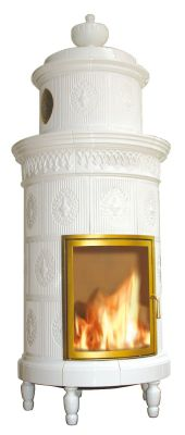 Royal Nosta Tiled Stove Empire