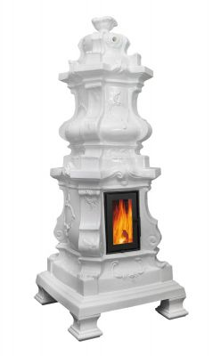 Royal Nosta Tiled Stove Janosch