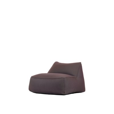 Outdoor Sofa Vivara lila von Moonich