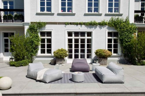 Moonich-Lounge Outdoor Sofa PANAREA