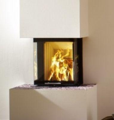 kamineinsatz holz gas von spartherm schmid dru. Black Bedroom Furniture Sets. Home Design Ideas