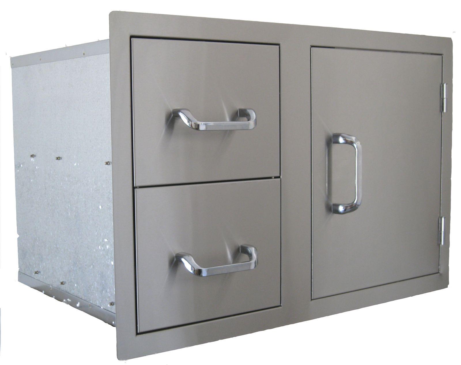 Outdoorküche Tür Xxl : Beefeater kitchen modul schrank mit schubladen.