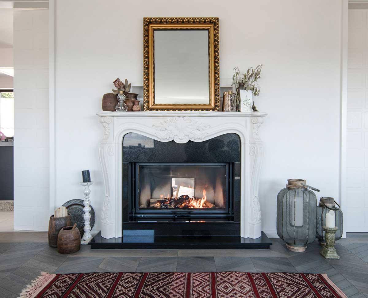 Bespoke Fireplace 76