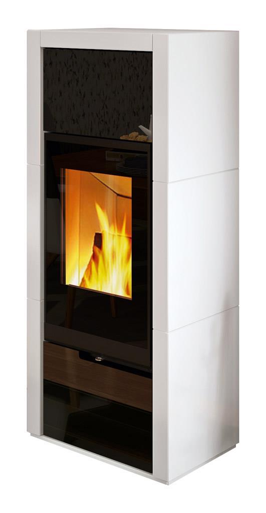 marmorkamin shop spartherm a6 h2o ambiente kaminofen. Black Bedroom Furniture Sets. Home Design Ideas