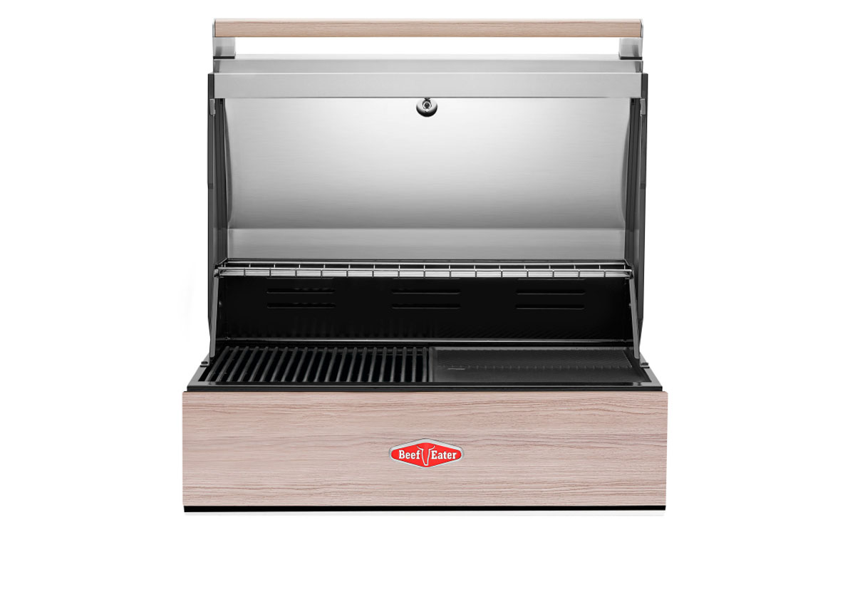 Beefeater Bbq Discovery 1500 4 Burner