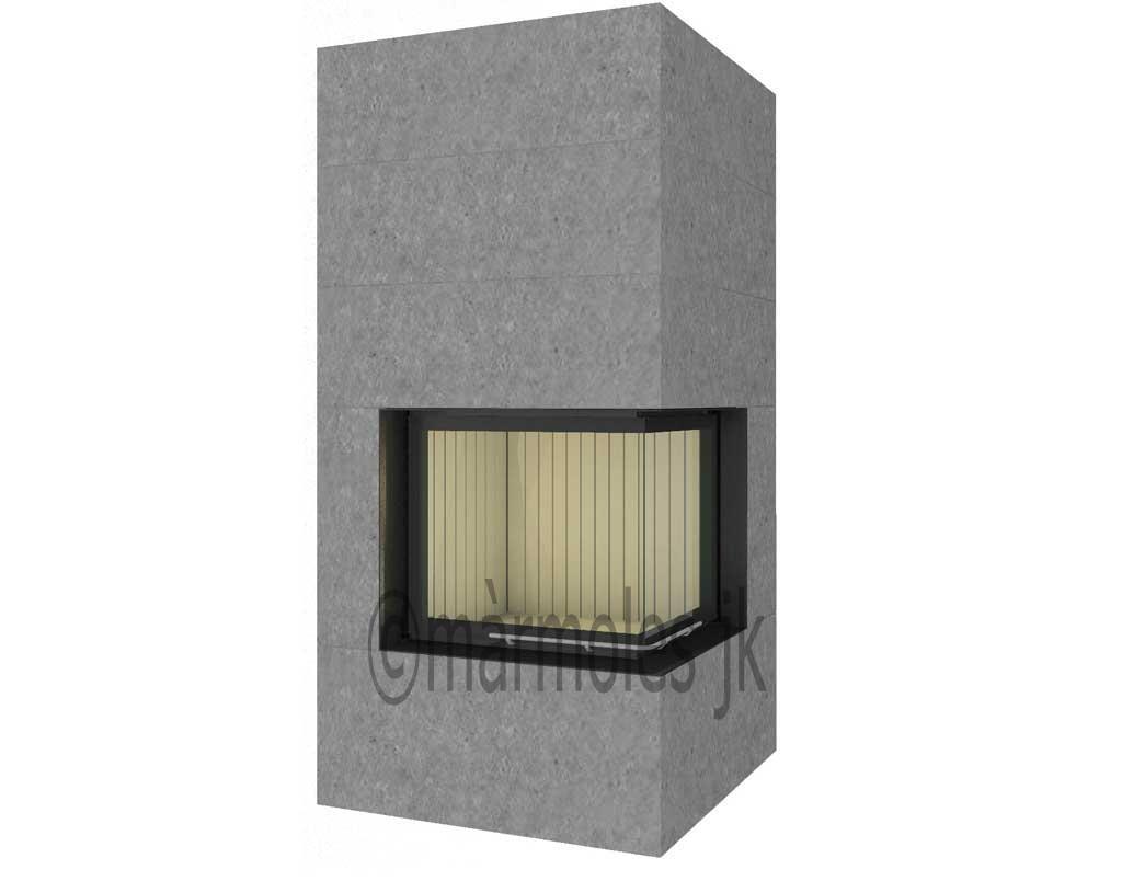 brunner systemkamin 02 easy lift. Black Bedroom Furniture Sets. Home Design Ideas