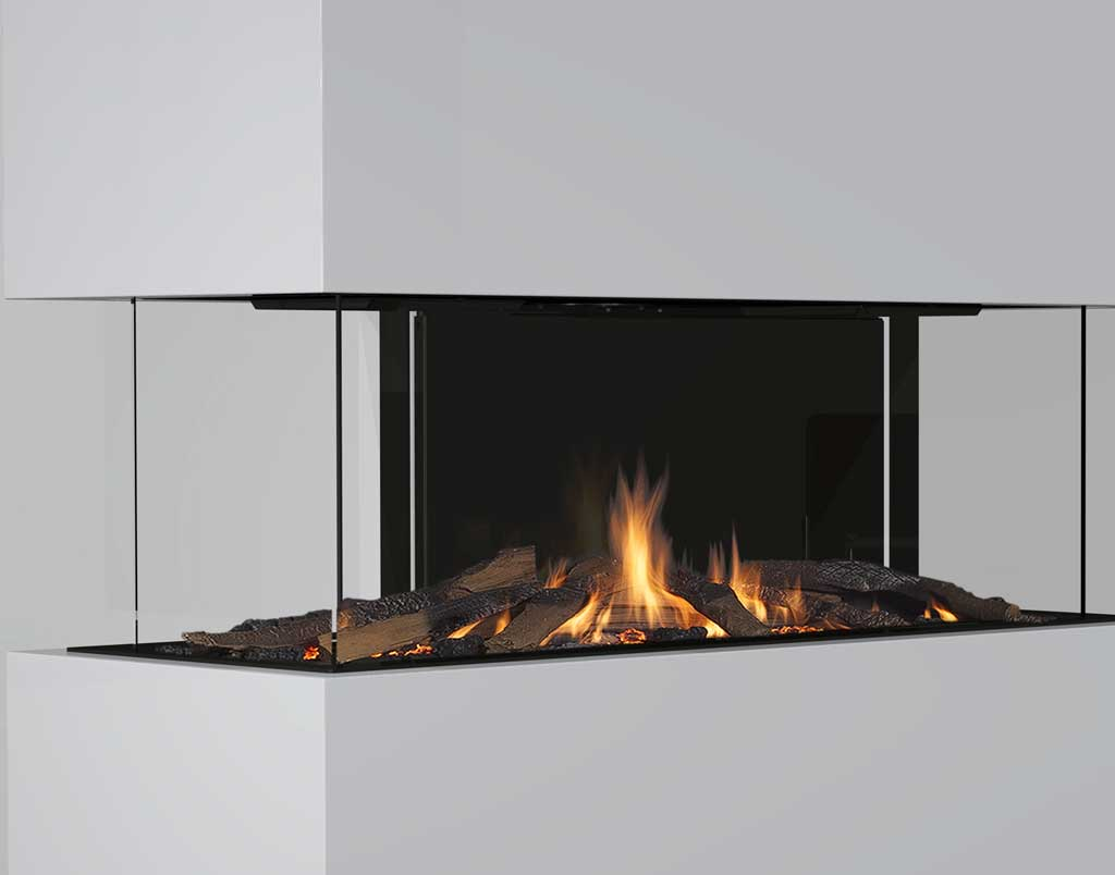 marmorkamin shop gaskamin wanders danta 1100 4 seitig. Black Bedroom Furniture Sets. Home Design Ideas