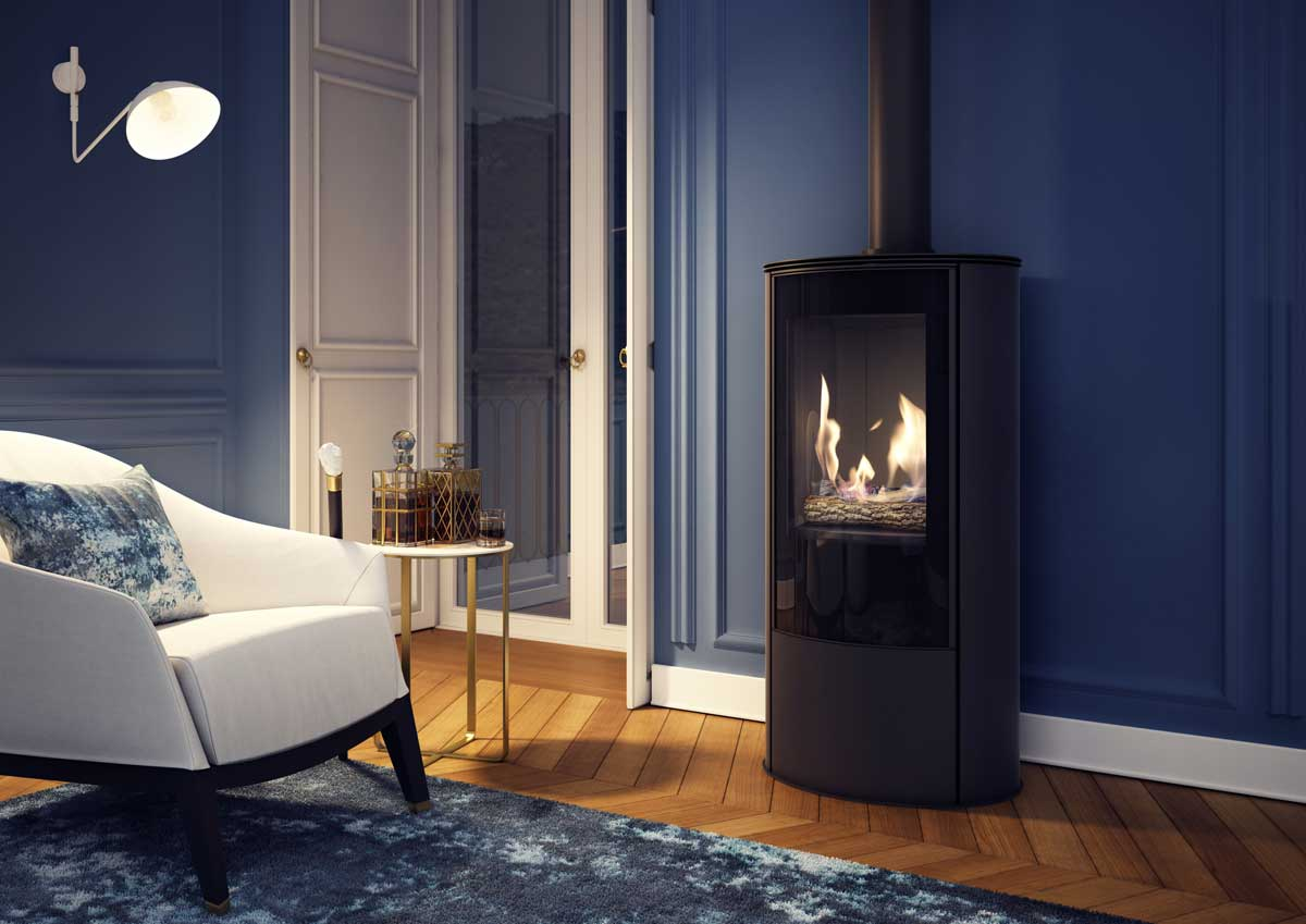 gas stove koza ab gas. Black Bedroom Furniture Sets. Home Design Ideas