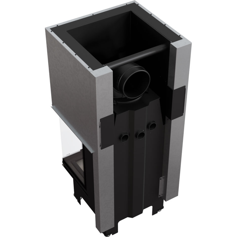 kamineinsatz nbc 9 600 400 von. Black Bedroom Furniture Sets. Home Design Ideas