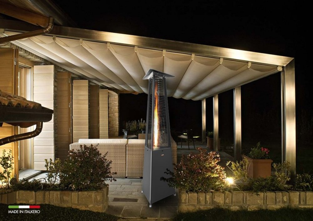 Italkero patio heater Falo Evo