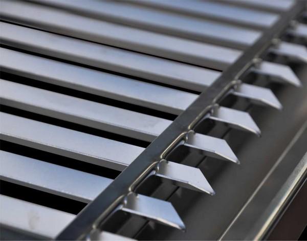 designer outdoor grill aus frankreich mod aral. Black Bedroom Furniture Sets. Home Design Ideas