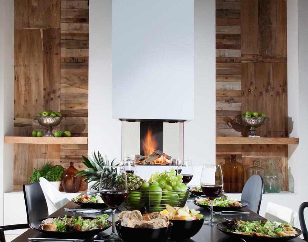 gaskamin wanders danta 500 5 seitig. Black Bedroom Furniture Sets. Home Design Ideas