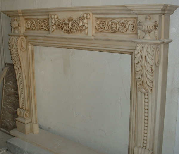Bespoke Fireplace 62