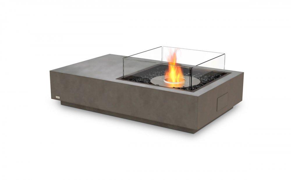 ecosmart bioethanol feuerstelle mod manhattan. Black Bedroom Furniture Sets. Home Design Ideas