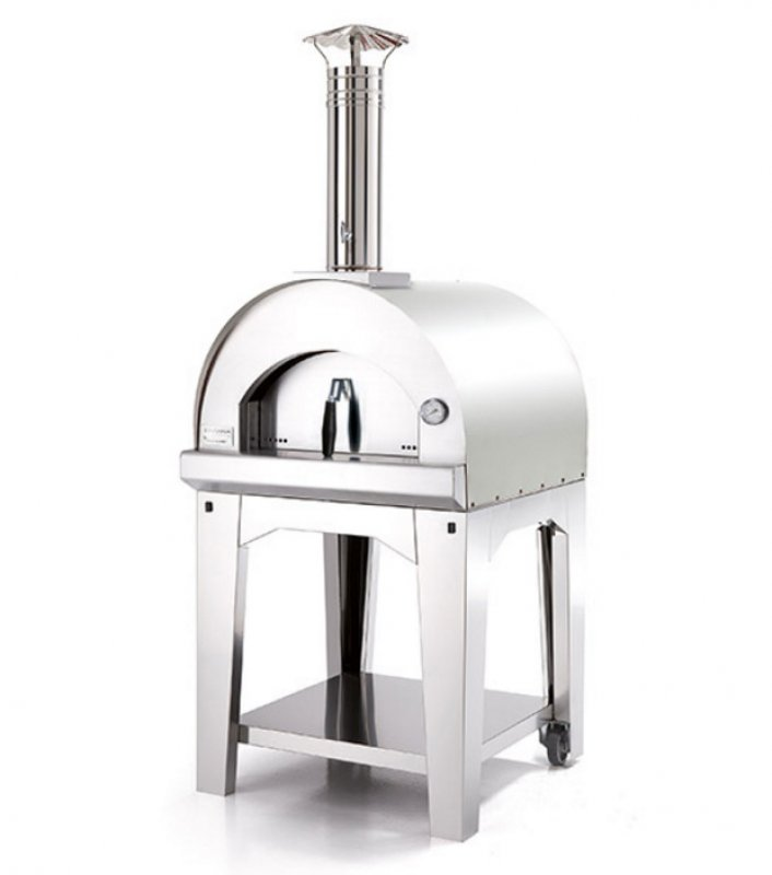 Fontana wood oven Margherita