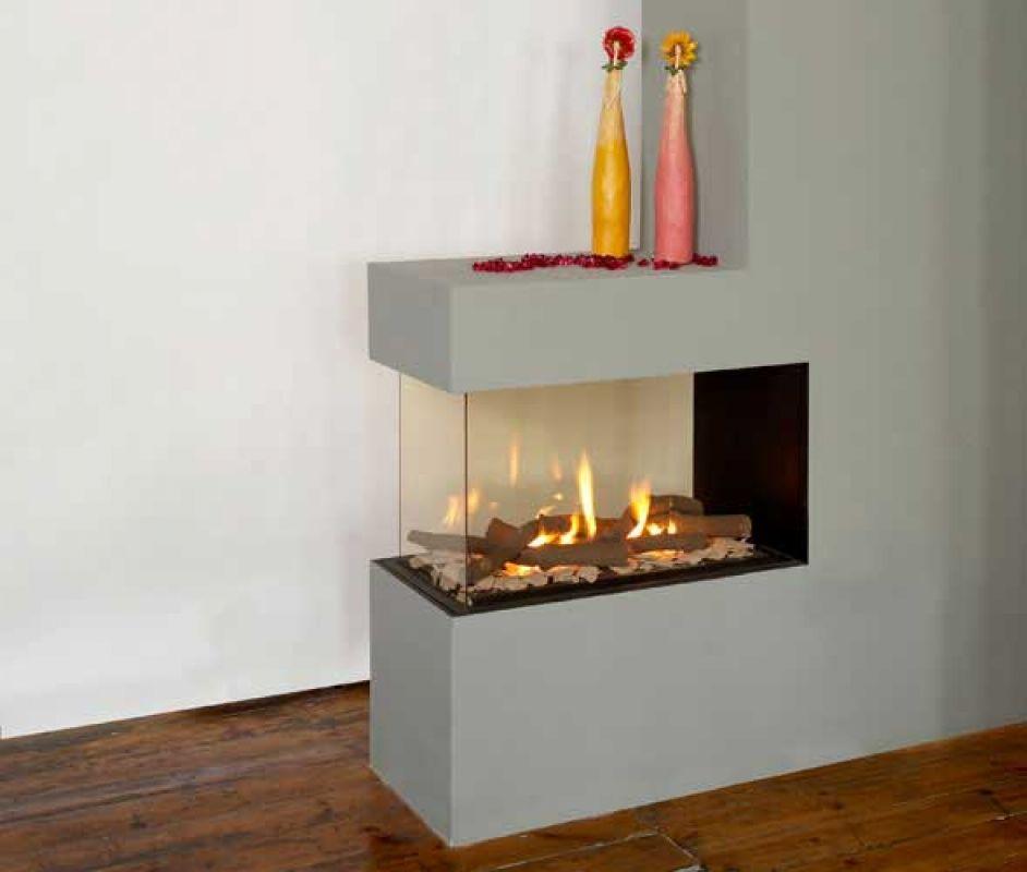 Marmorkamin-Shop - Ortal Space Creator 75 Gas fire