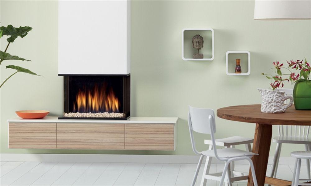 dru gaskamin global triple m. Black Bedroom Furniture Sets. Home Design Ideas